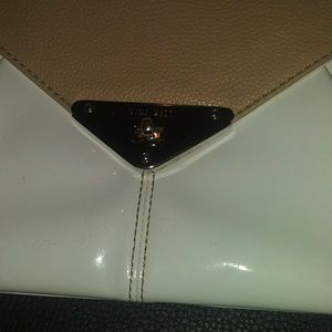 Vintage Nine West clutch